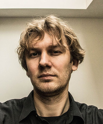 Martin Stellinga