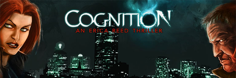 Cognition: Erica Reed