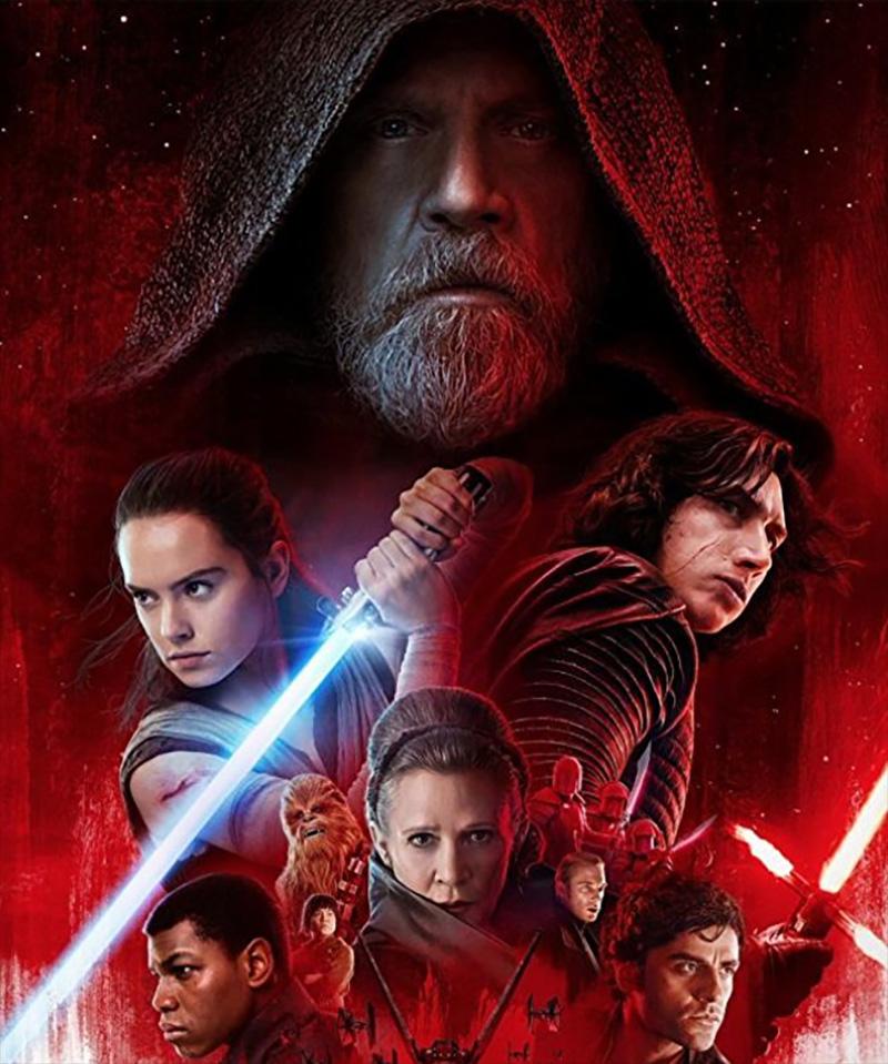 The Last Jedi 2
