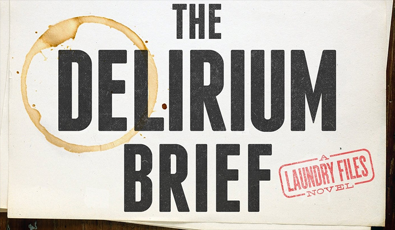 The Delirium Brief